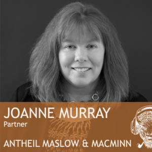 How The Deal Was Done - Episode 3: Joanne Murray, Antheil Maslow & MacMinn