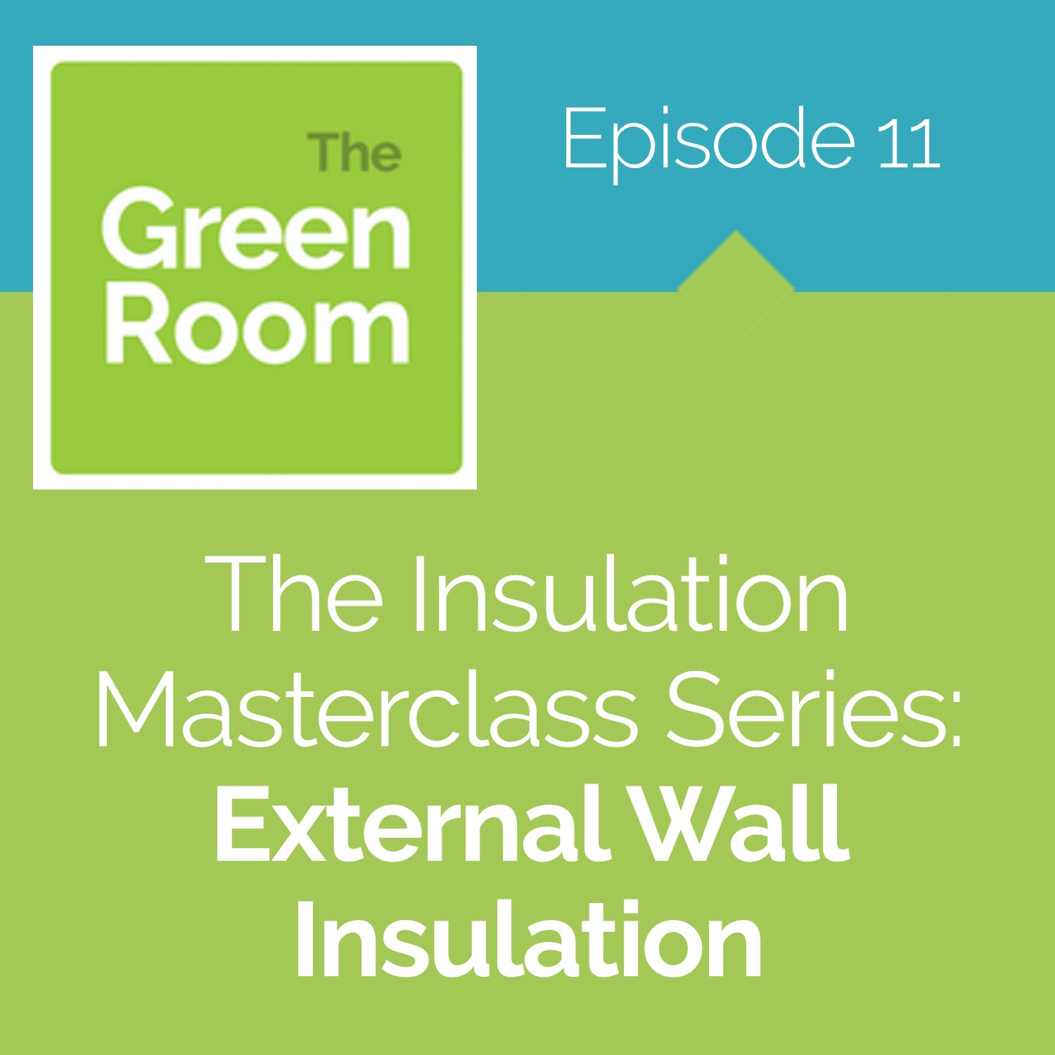 The Insulation Masterclass Series: External Wall Insulation