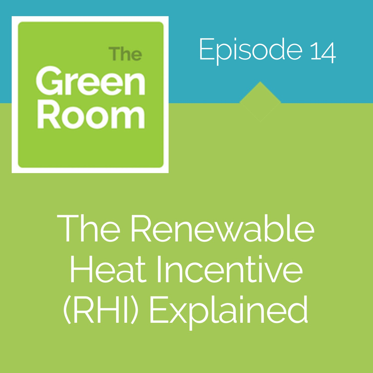 The Renewable Heat Incentive (RHI) Explained
