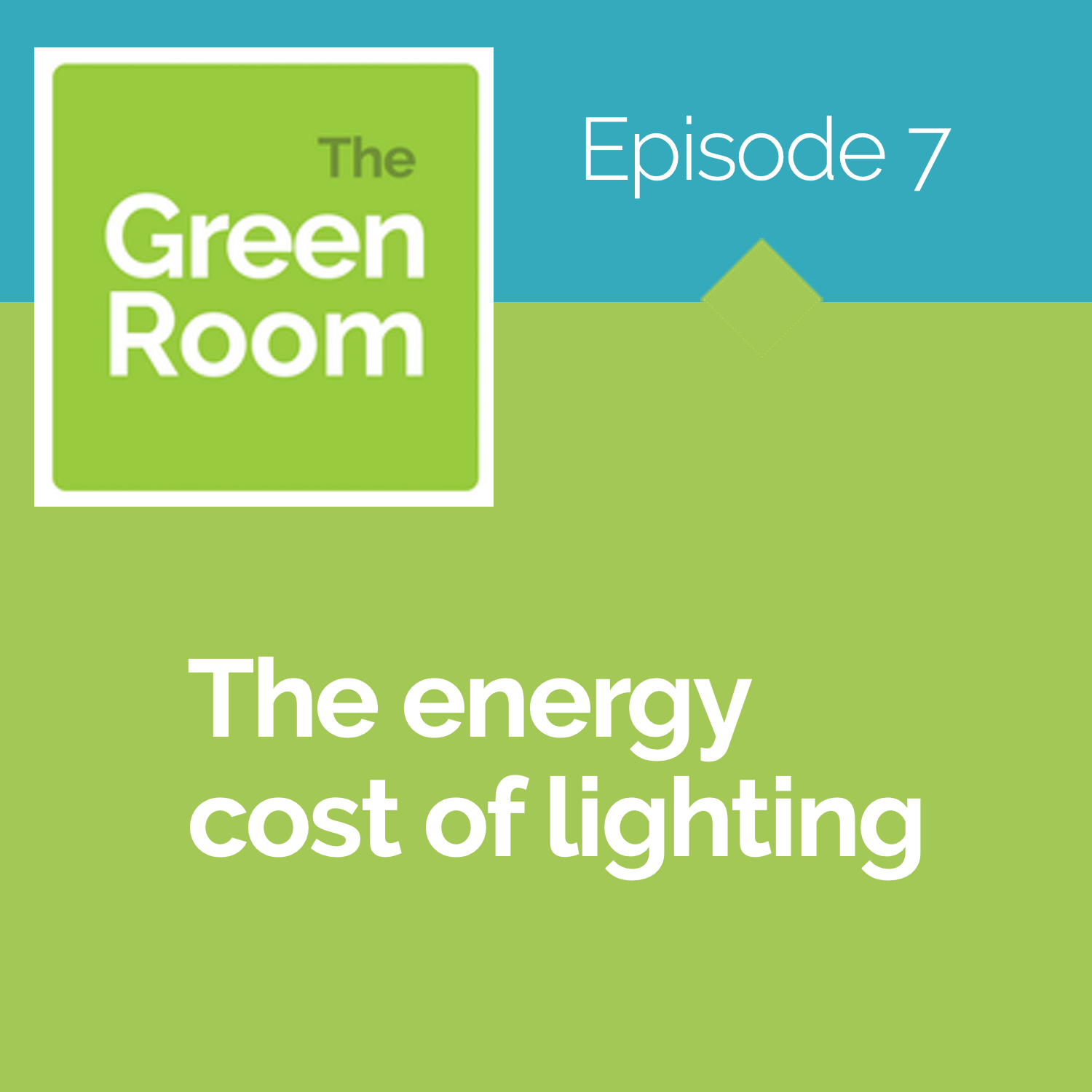 The Energy Cost of Lighting