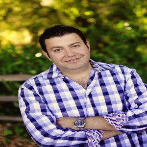 Meet Armen Khachaturian of Clos Du Val Part 3