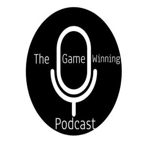 Game Winning Podcast Episode 5: Connor = A Loud Robot