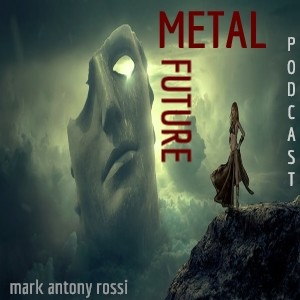 S1 E99: Metal Future -- Rock Bands Retired, Retiring and UnRetired