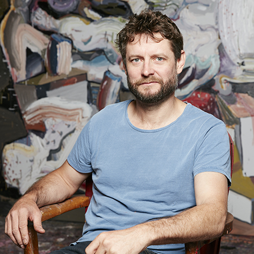 MWF19 Ben Quilty: Reckoning