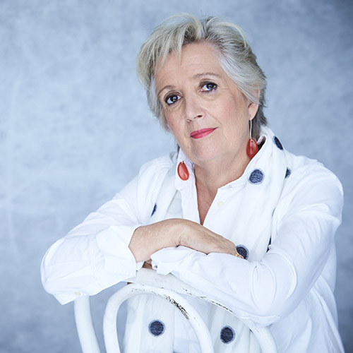 MWF19 Jane Caro: Accidental Feminists