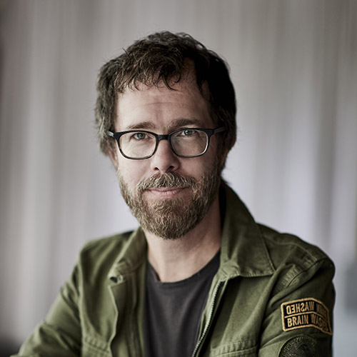 MWF19 Ben Folds: About Lightning Bugs