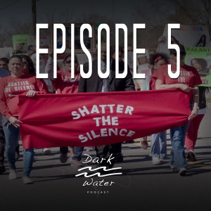 Episode 5 - Shatter The Silence