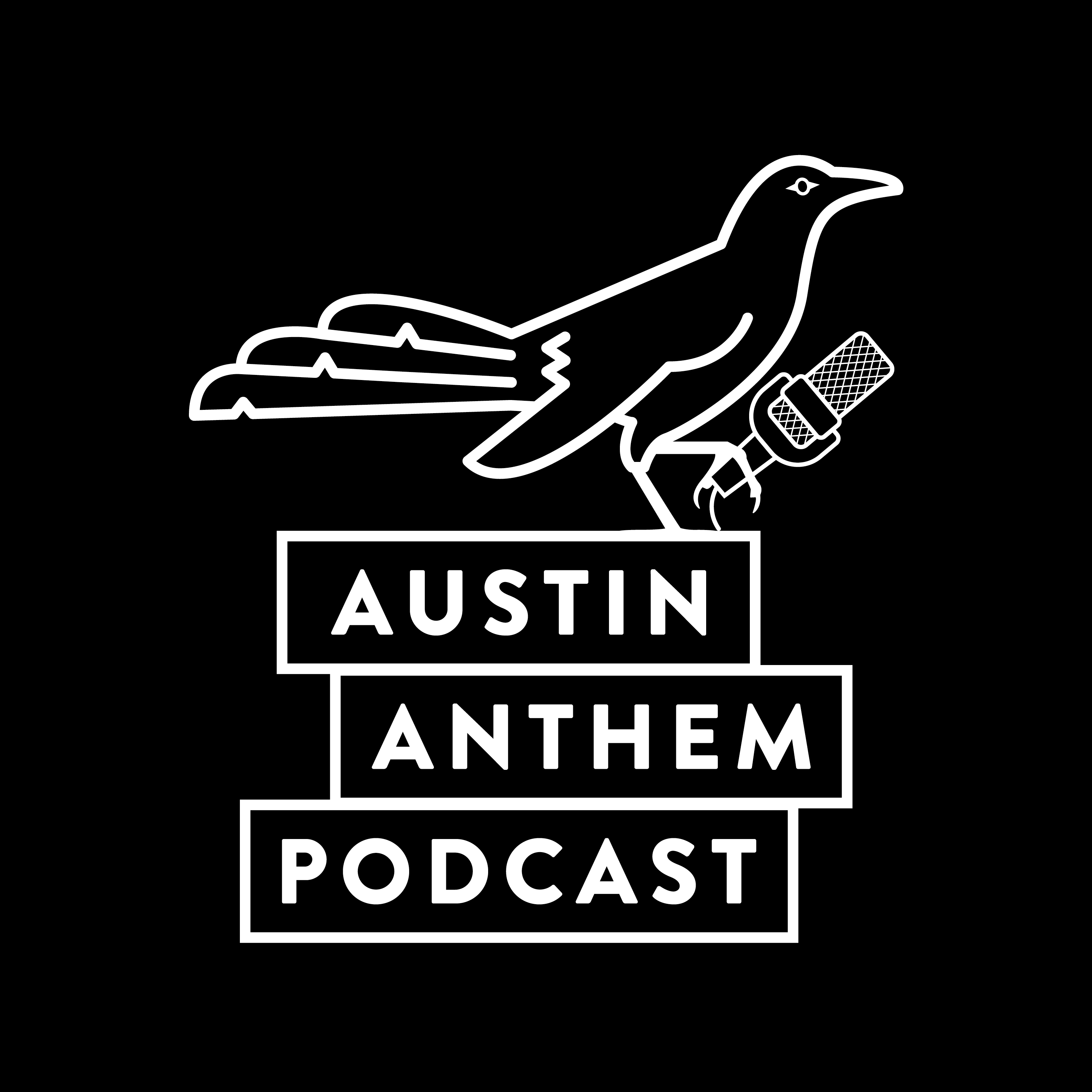 MINI Episode 22 - The Austin Anthem Podcast - The Fill-In Take Over