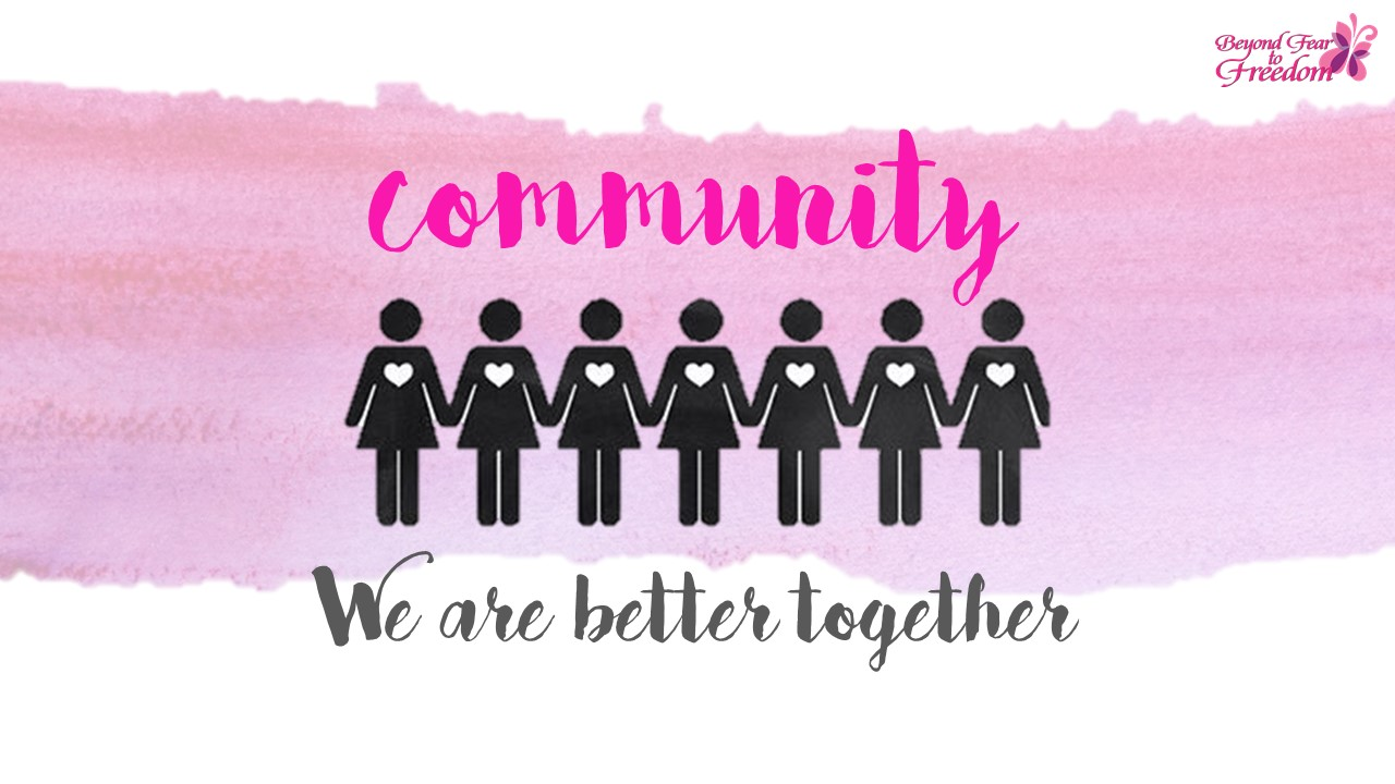 Community #4 - Review