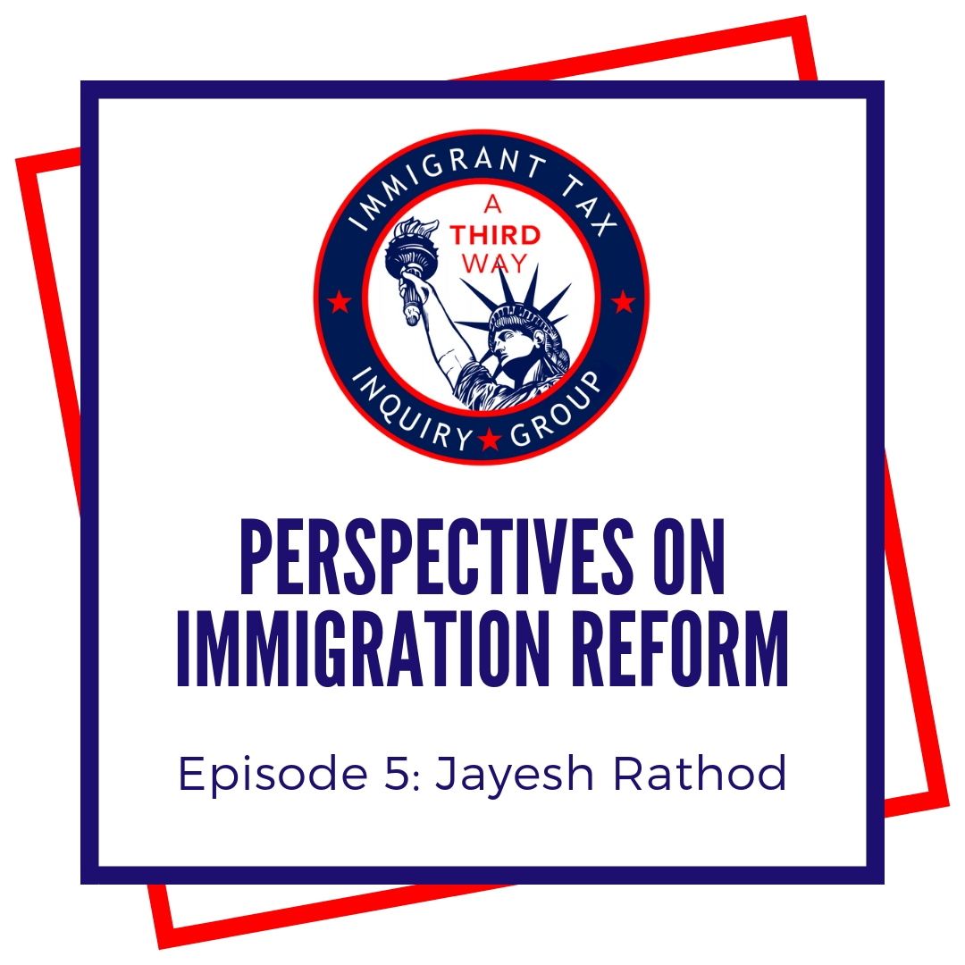 Systematic Flaws in the Immigration System: Ep. 5