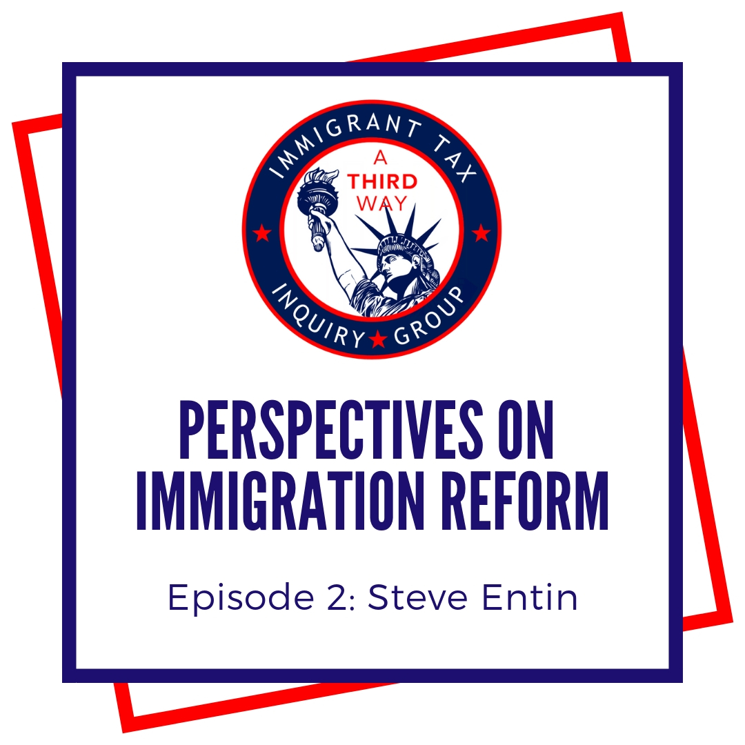 Immigration, The Numbers Tell the Story: Ep. 2