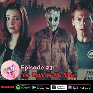 Shudder's You Might Be The Killer