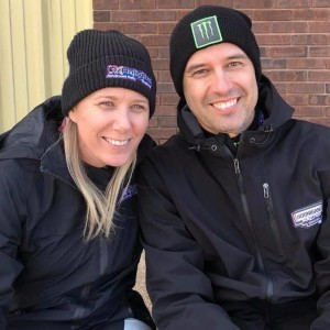 RallyCast Episode 77 - Home School with Oz Rally Pro