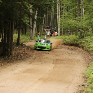 RallyCast Episode 63 - Interview with Santiago Daniel Iglesias and a review of Summer Sno*Drift