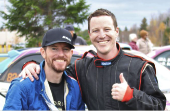 RallyCast Episode 46 with 2018 Rally America Champions Dave and Mike Brown
