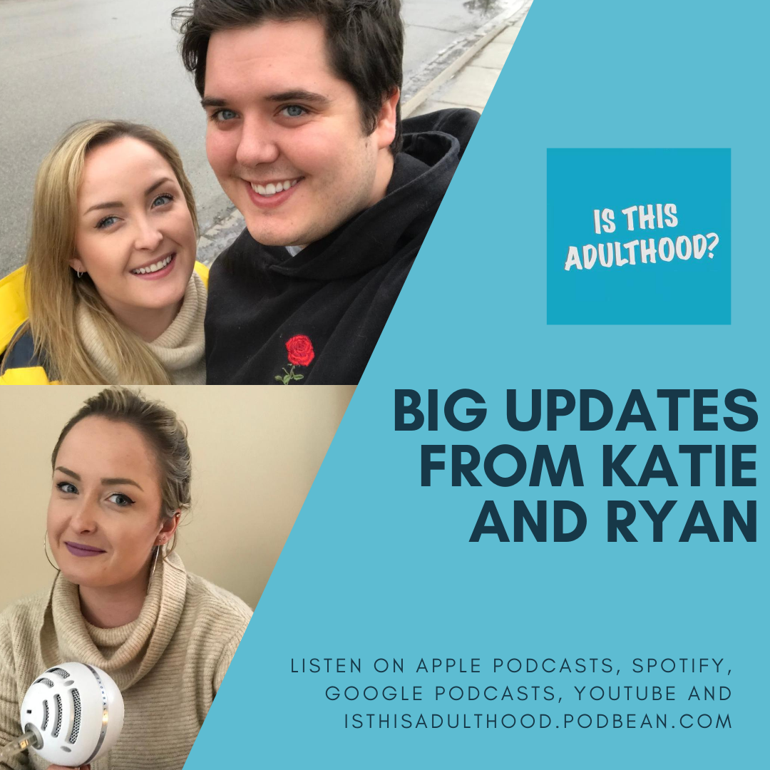 Big Updates From Katie and Ryan