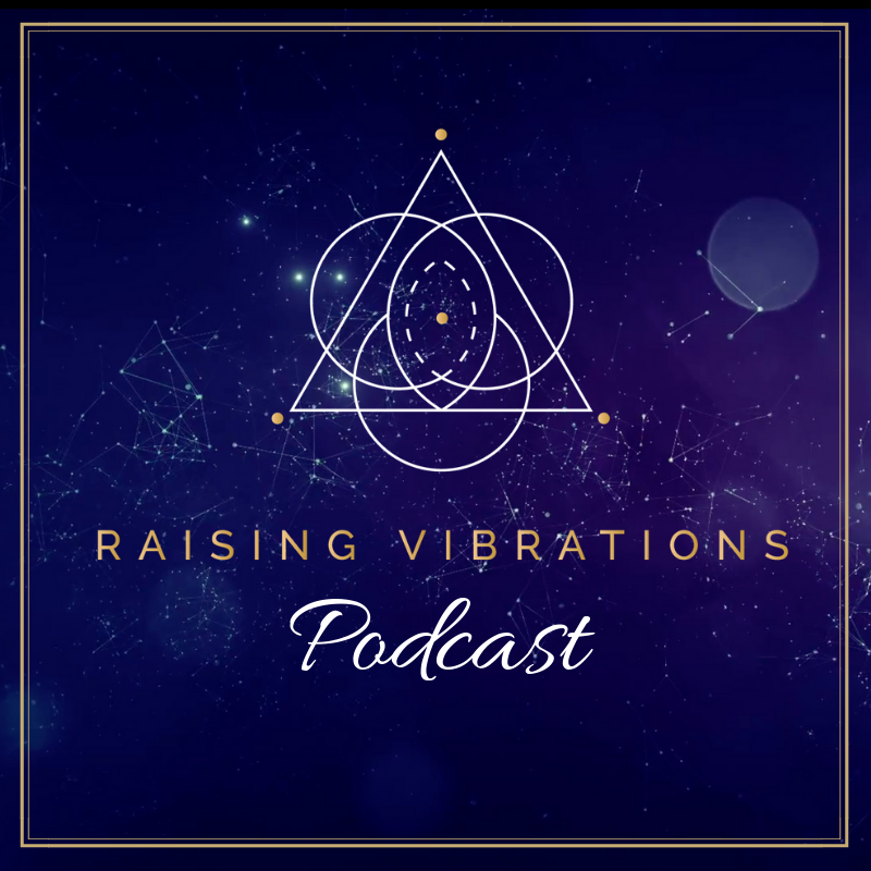 The Uranian Life | Raising Vibrations Podcast EP 5