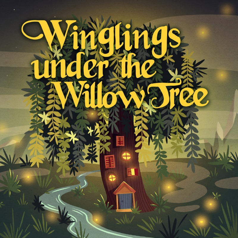 Winglings under the Willow Tree Episode 8: The Bungabo