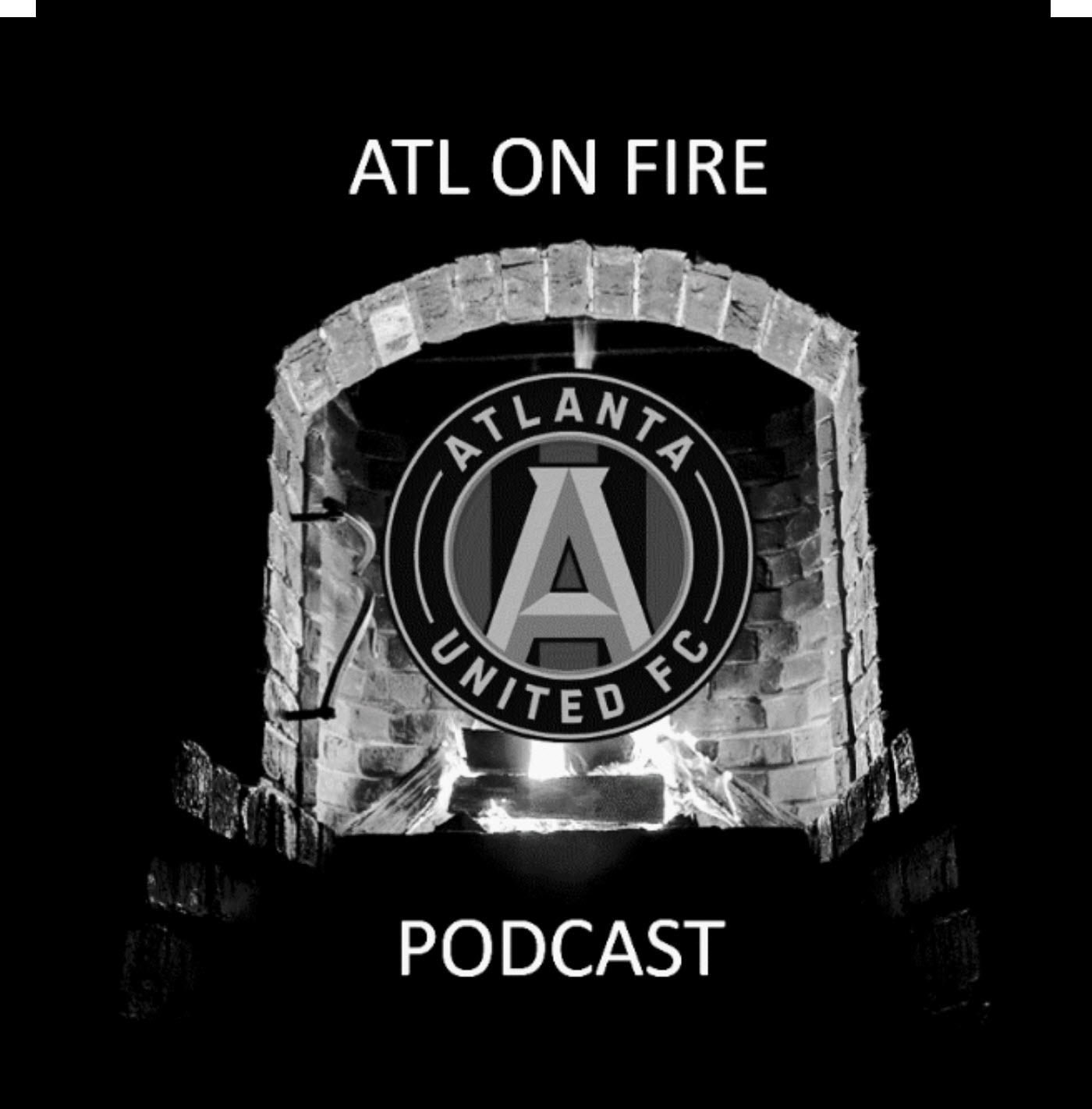 #4 - Carmen Butler Joins the Fire for Soccer in the Streets, Herediano and DC United Recaps