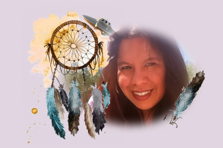 Alison Yellowknee - First Nation Communities Of Canada - UFOs & The First Canadians!