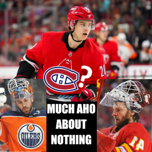 Much Aho About Nothing