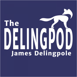 Delingpod 49: Will Happer