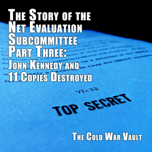 EP06: The Story of the Net Evaluation Subcommittee, Part 3 -