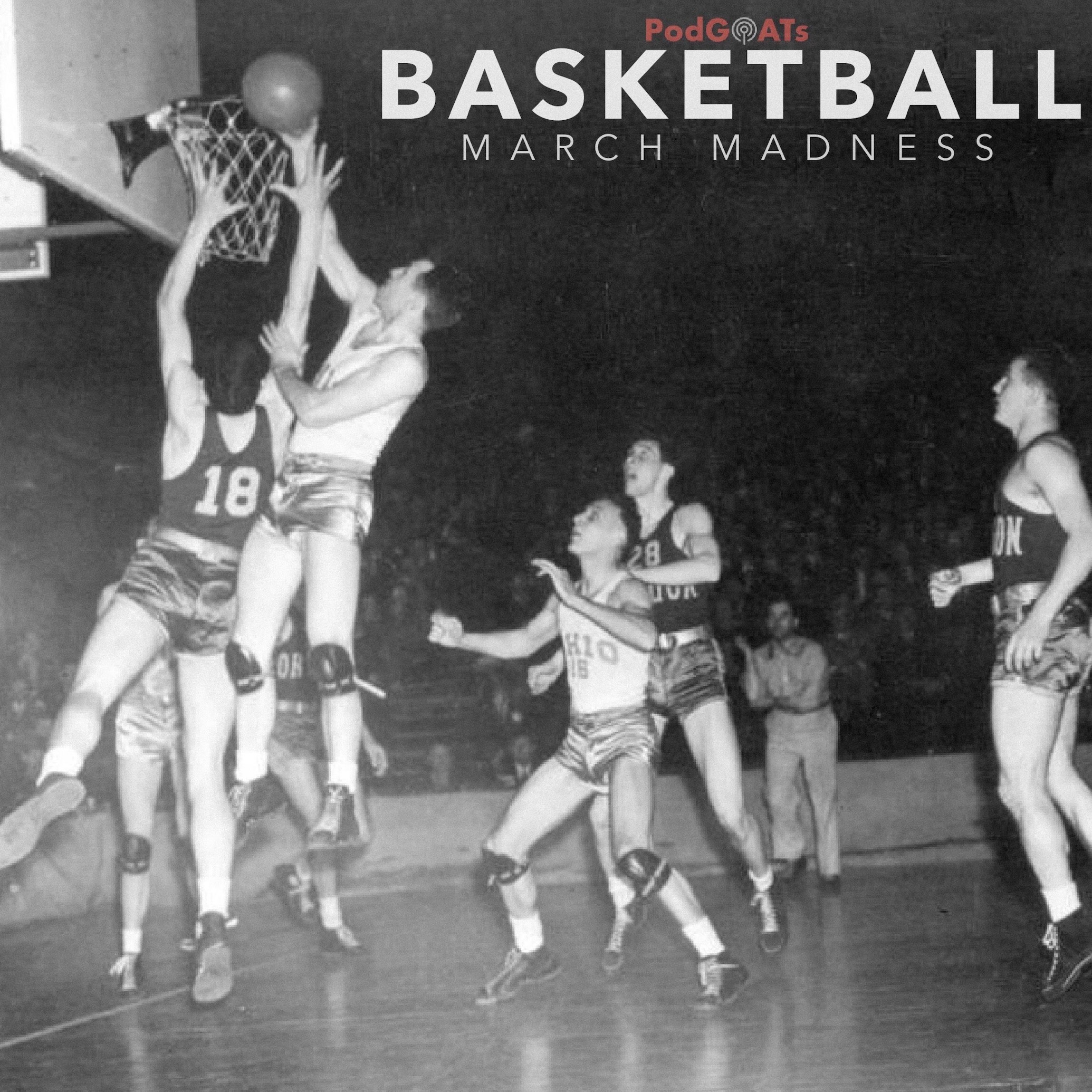 Basketball: History of March Madness