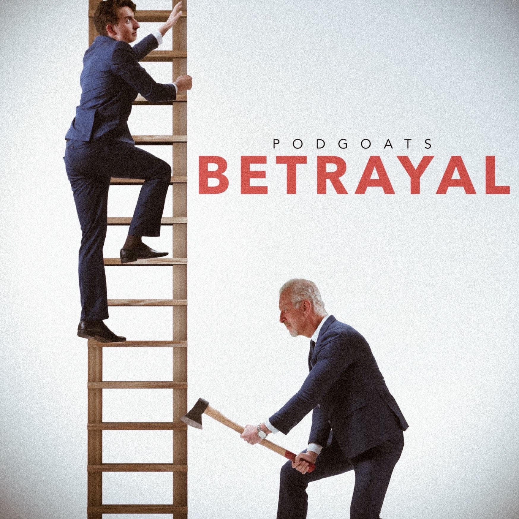 Betrayal: Tales of Treachery and Double-Crossing