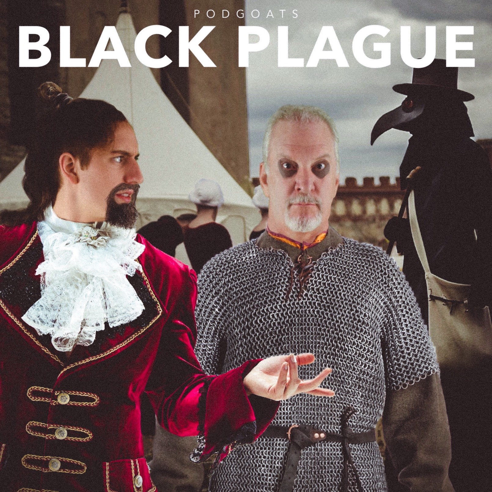 Black Plague: The Mother of All Pandemics