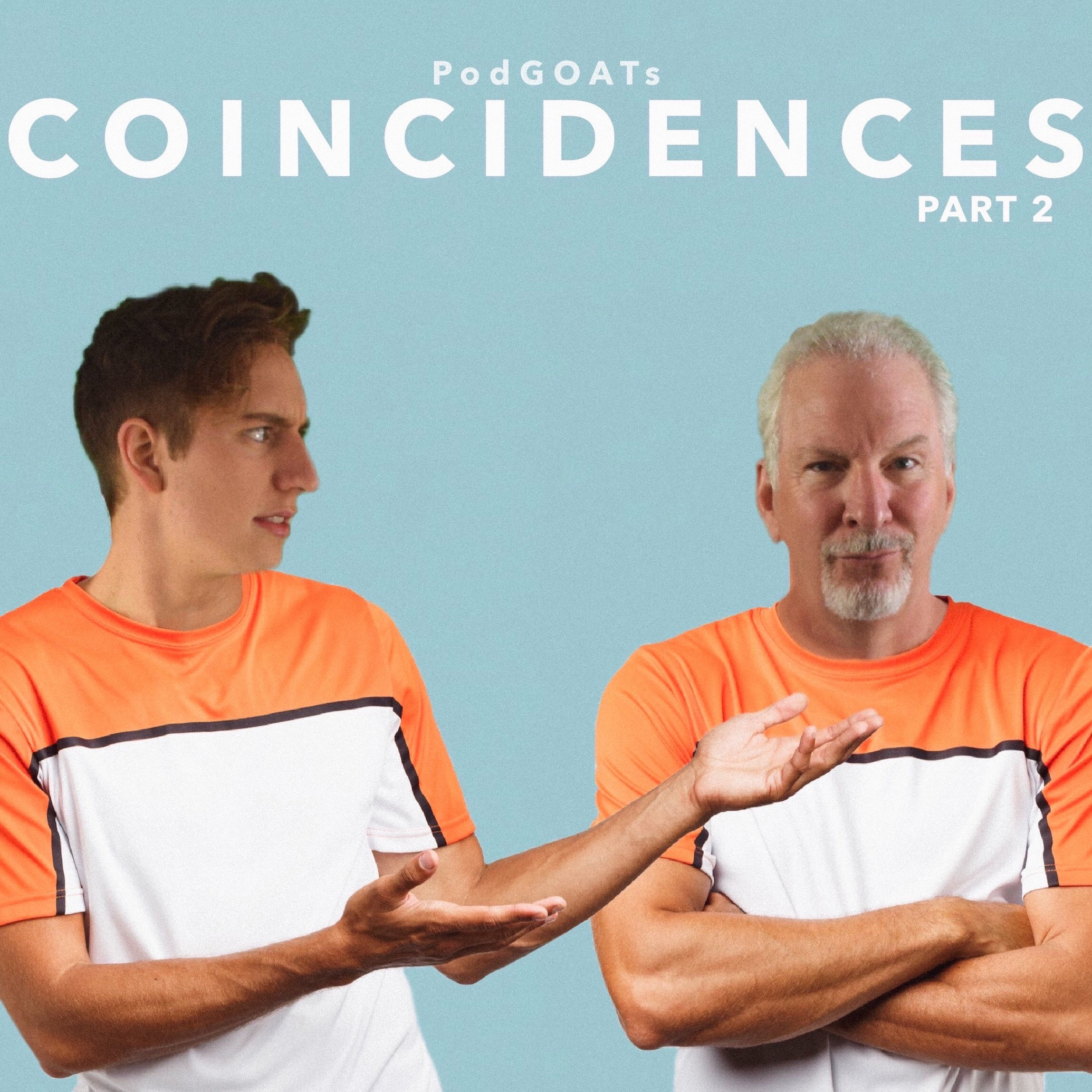 Coincidences Part 02: Strange and Inexplicable Occurrences