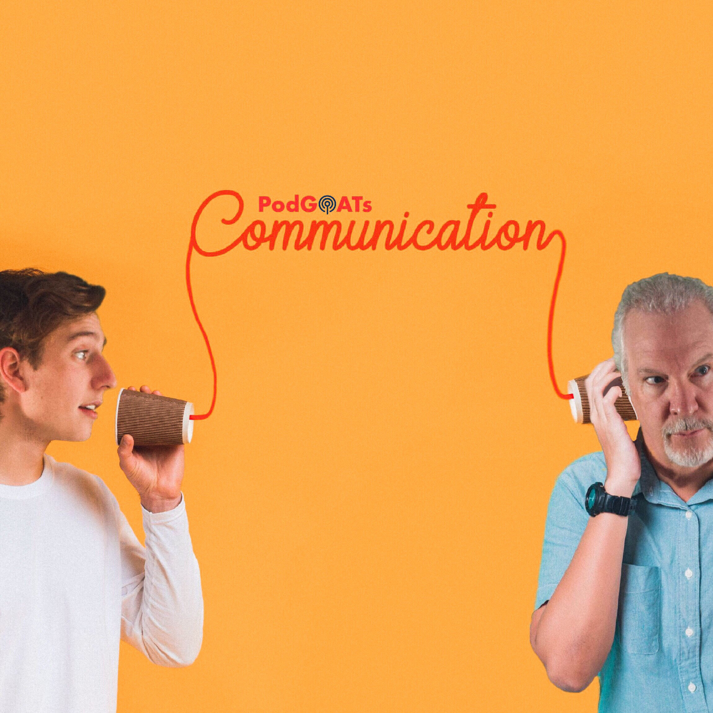 Communication: How We Came to Message One Another
