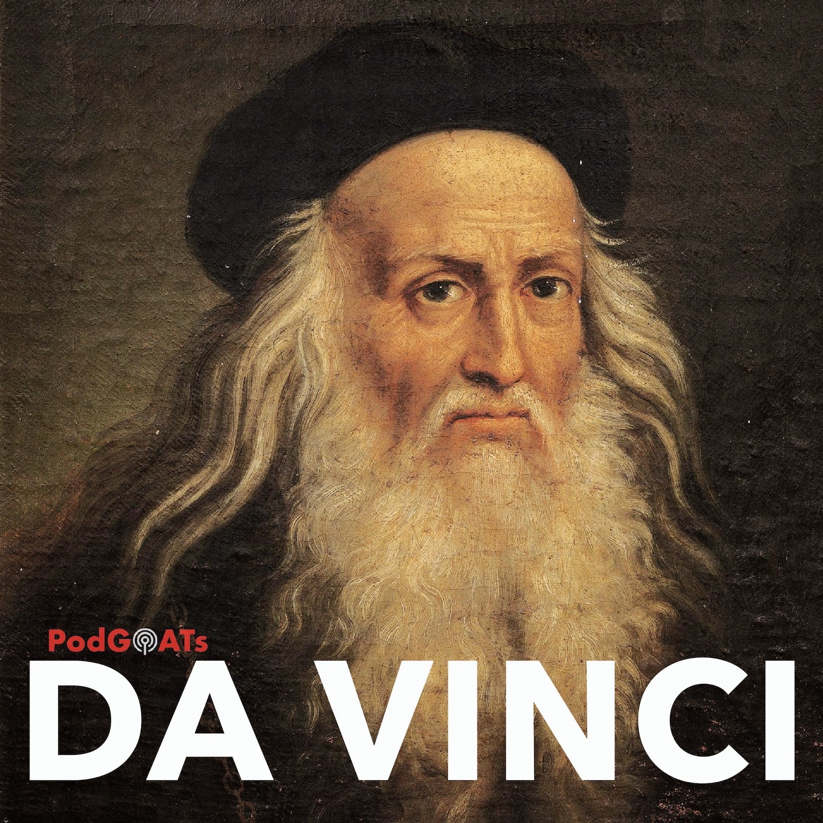 Da Vinci: Painter, Sculptor, Scientist, Inventor