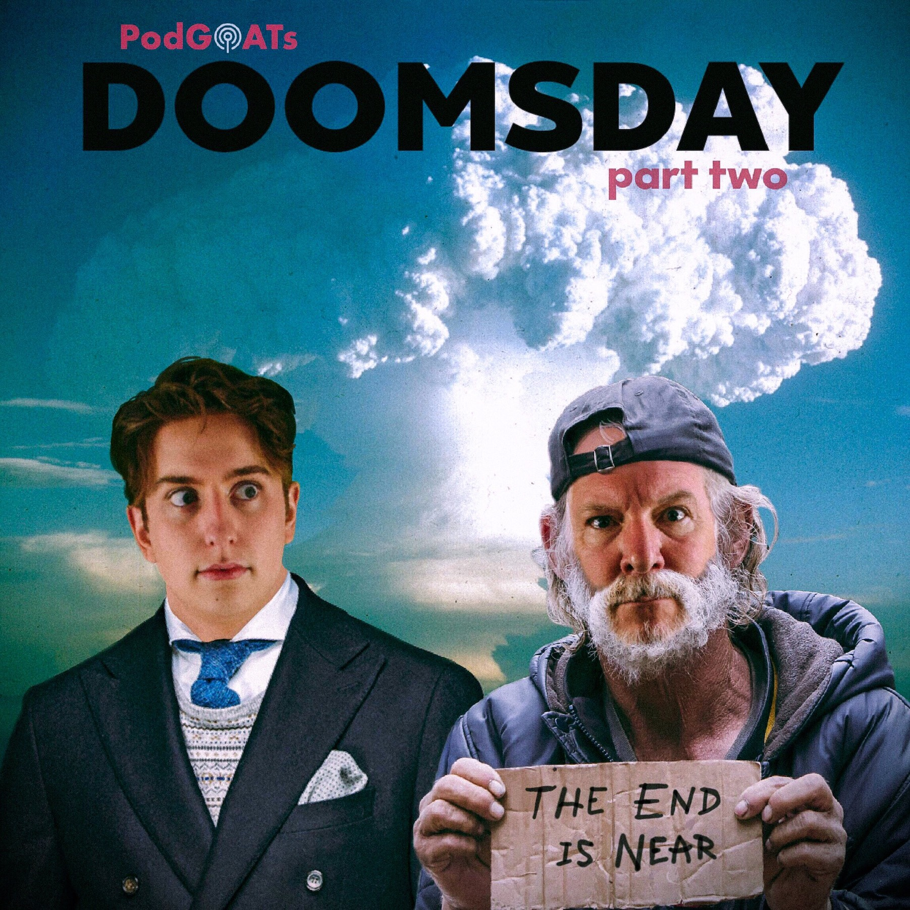 Doomsday-Part 2: Eight Ways the World Could End