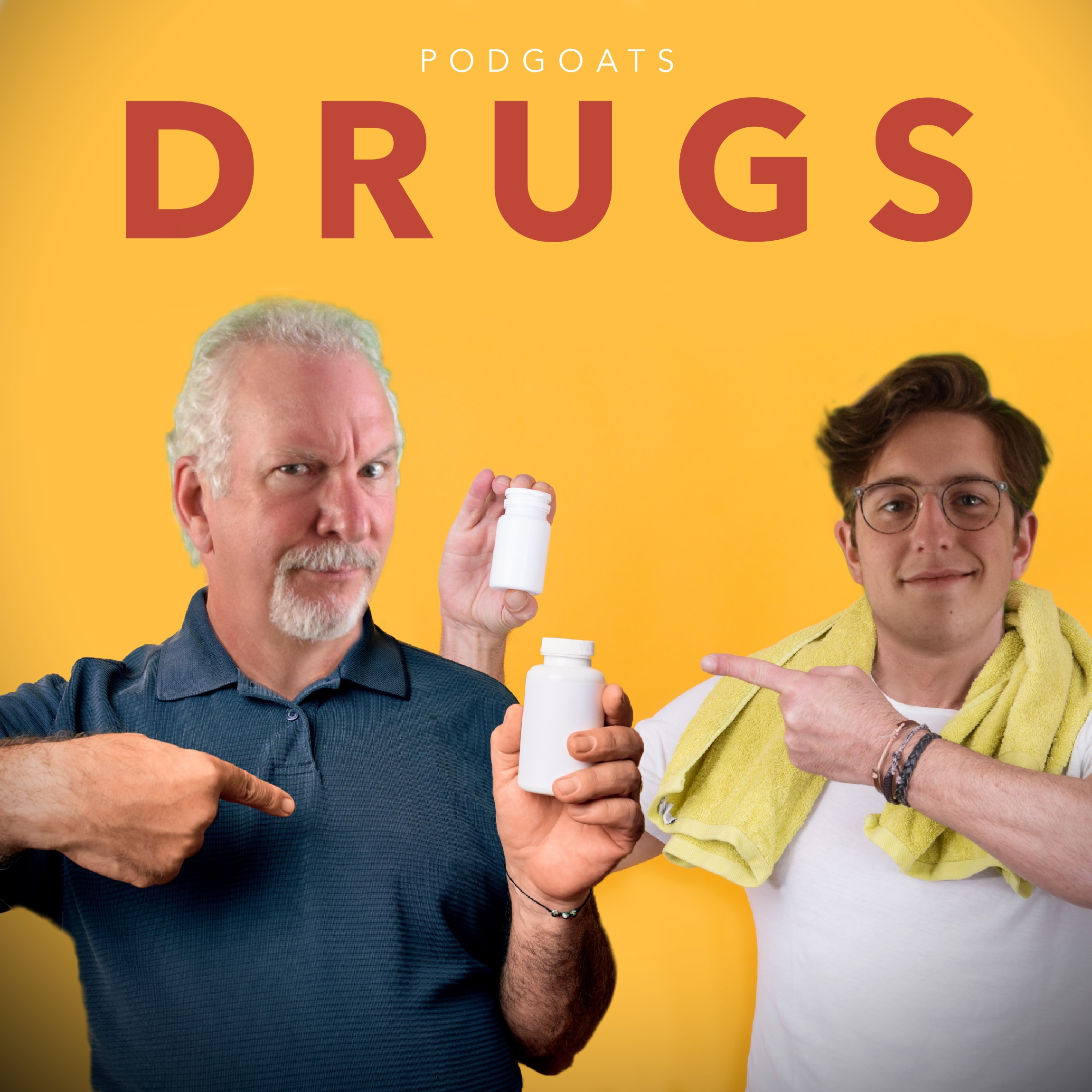 Drugs: How They Influenced History