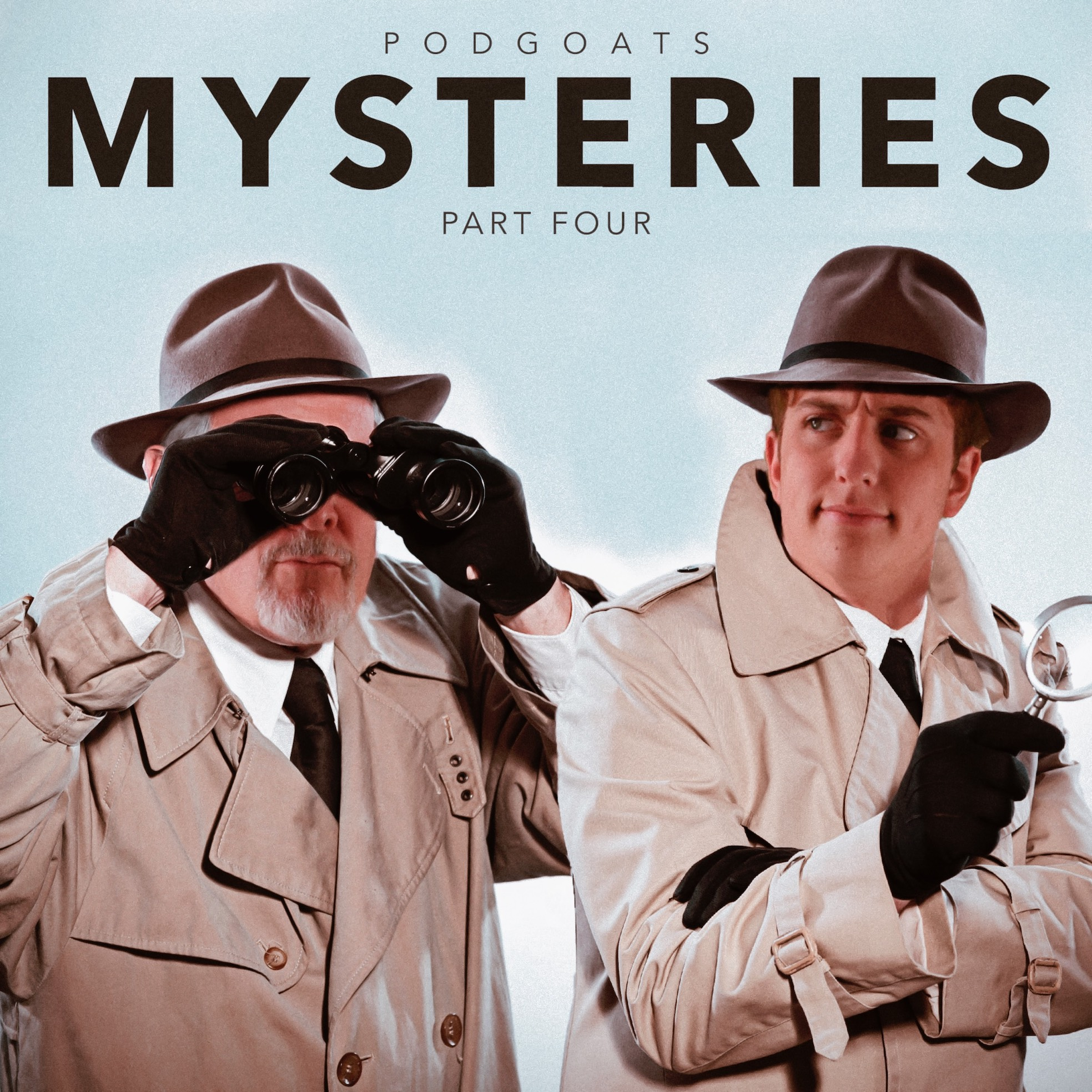 Mysteries Part 04: Amnesia and Murders Solved by Dreams
