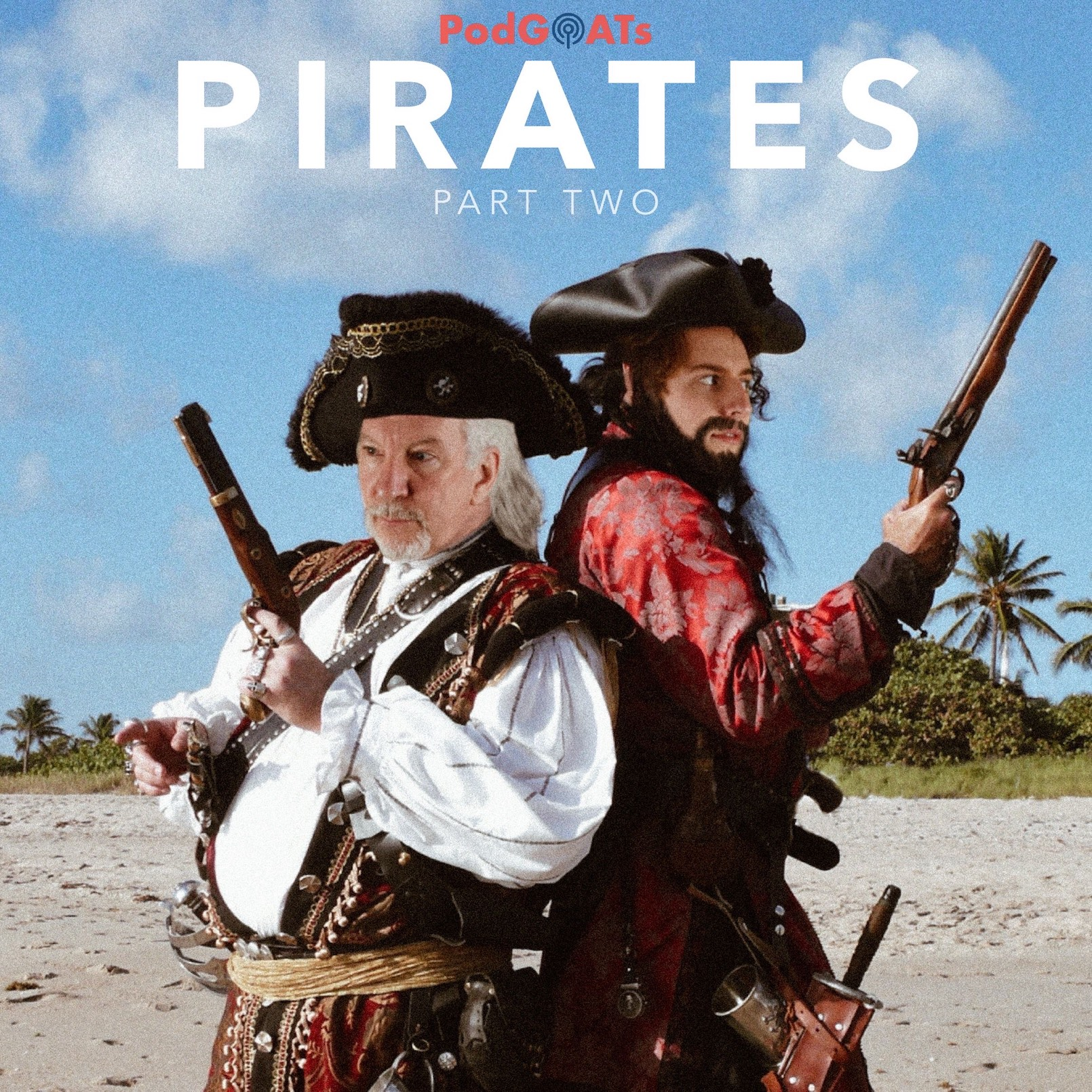 Pirates Part 02: Yes, There Were Lady Pirates