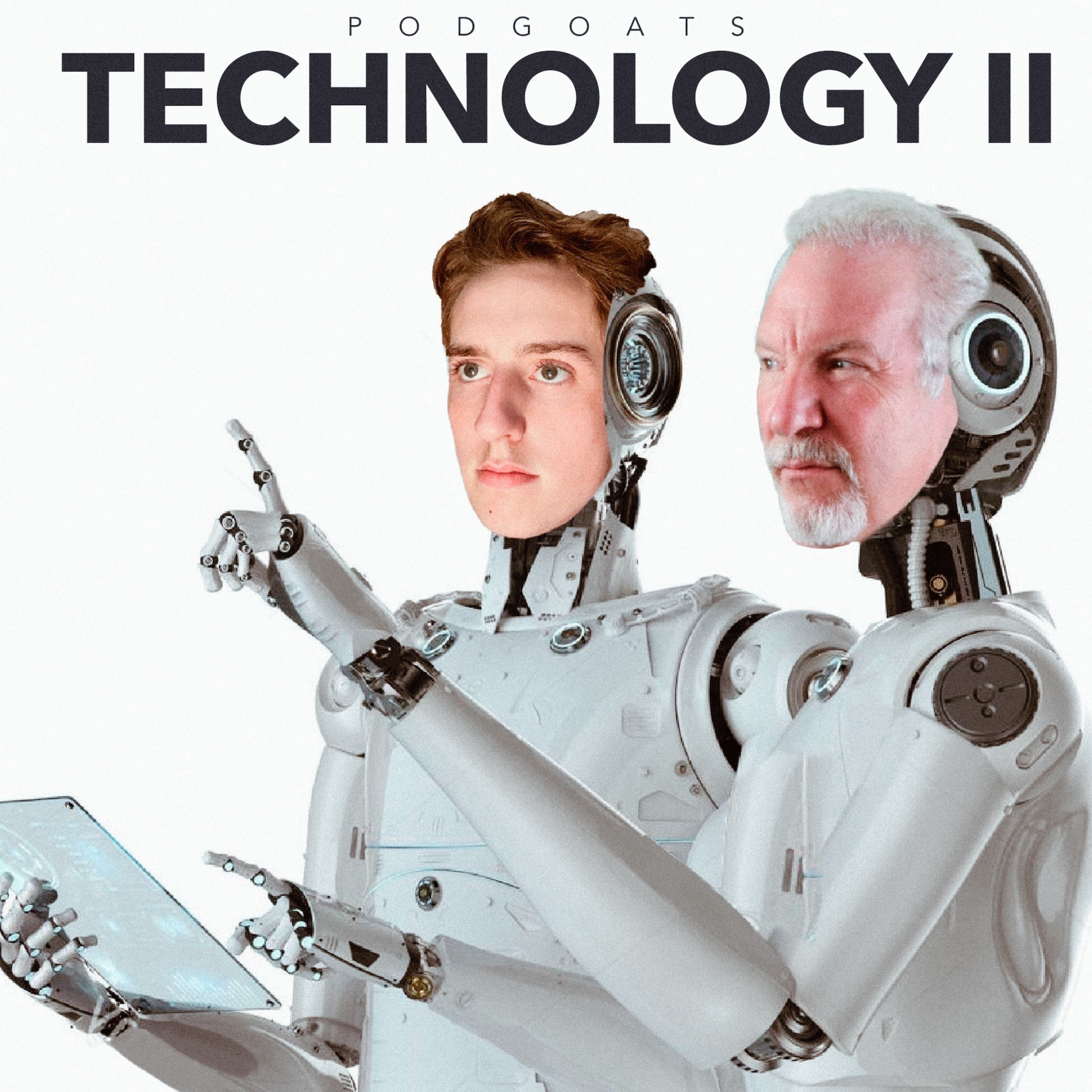 Technology Part 02: From the Wheel to Facebook