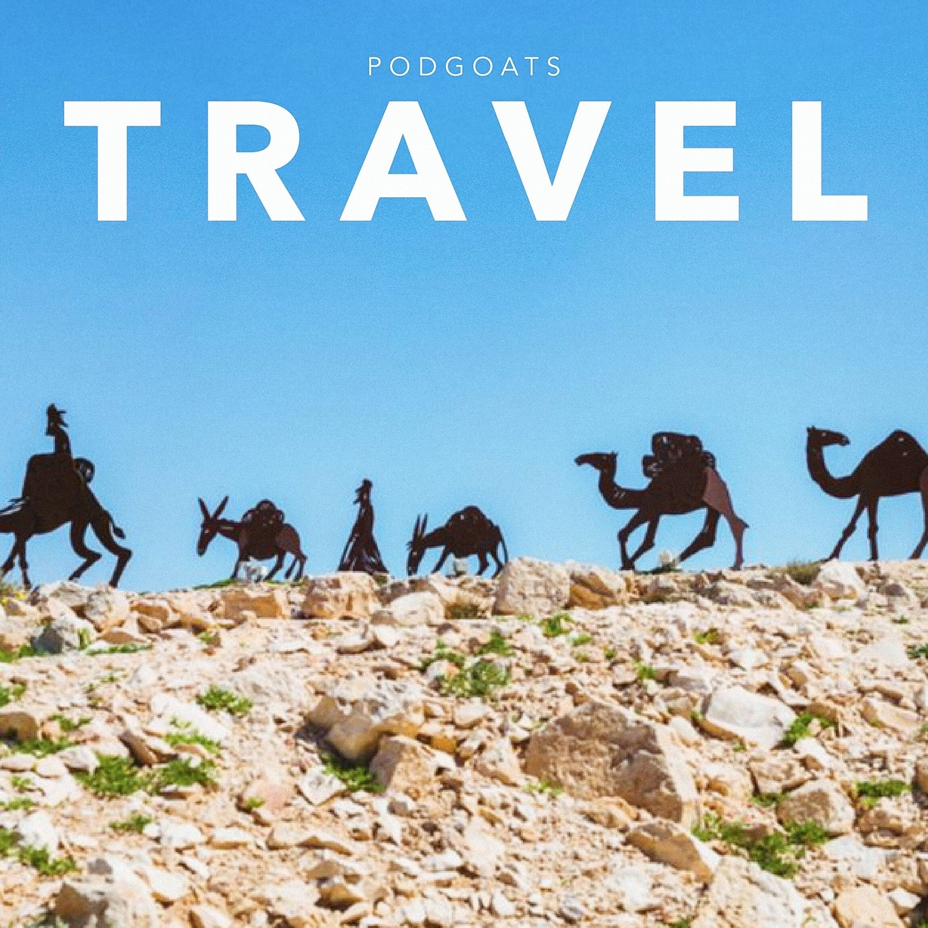 Travel: How We Became Tourists