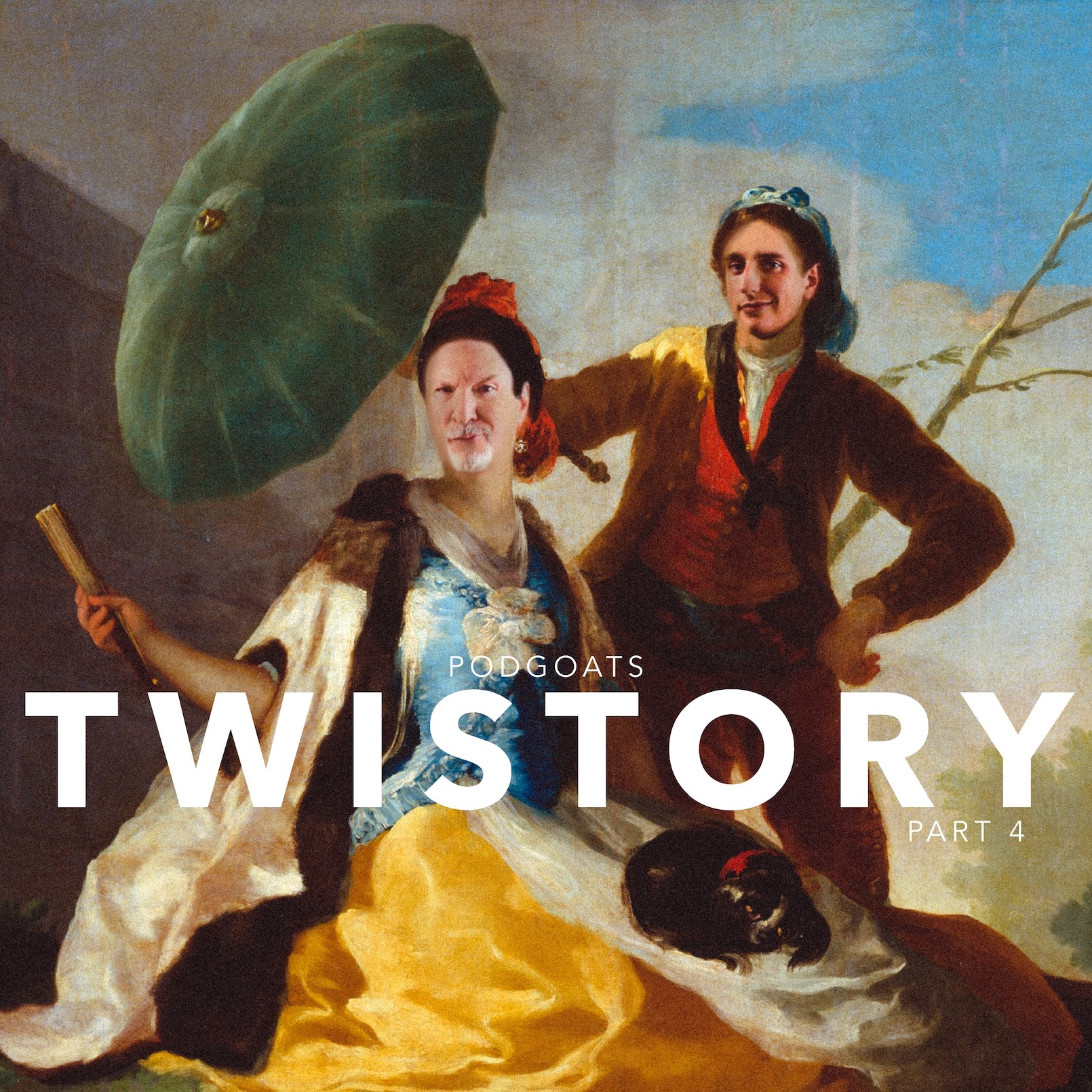 Twistory Part 04: From Prohibition to a Eugenics-loving Inventor