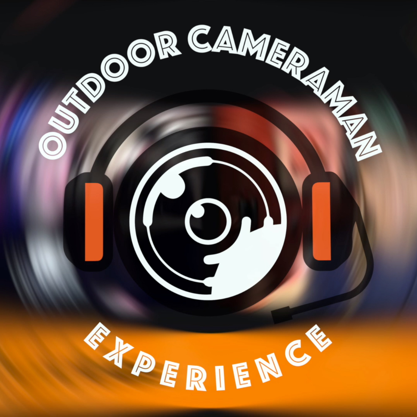 Outdoor Cameraman Experience Episode 4 with Guest Lee Kjos