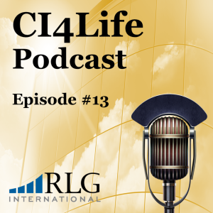 RLG CEO- Brad Farrow-The issues and solutions for successful Mega Capital Project delivery