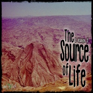 The Source of Life...Again?