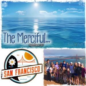 The Merciful - Youth Mission Trip