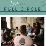 Coming Full Circle: Your Invitation