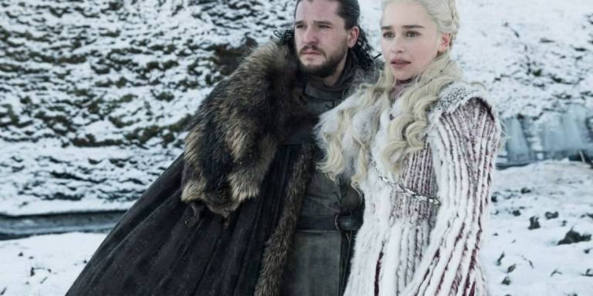 No es broma… Los editores analizan posibles giros del final de Game of Thrones
