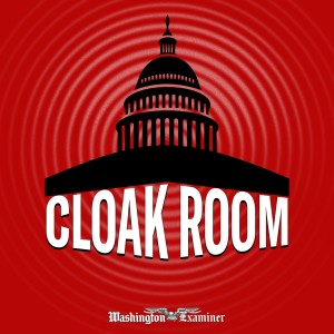 The Cloak Room: Patrick Kennedy