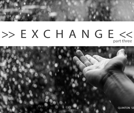 EXCHANGE //Part 3