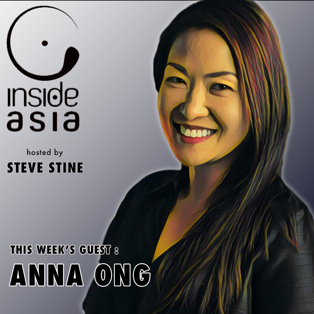 The Way of the Storyteller (w/ Anna Ong)