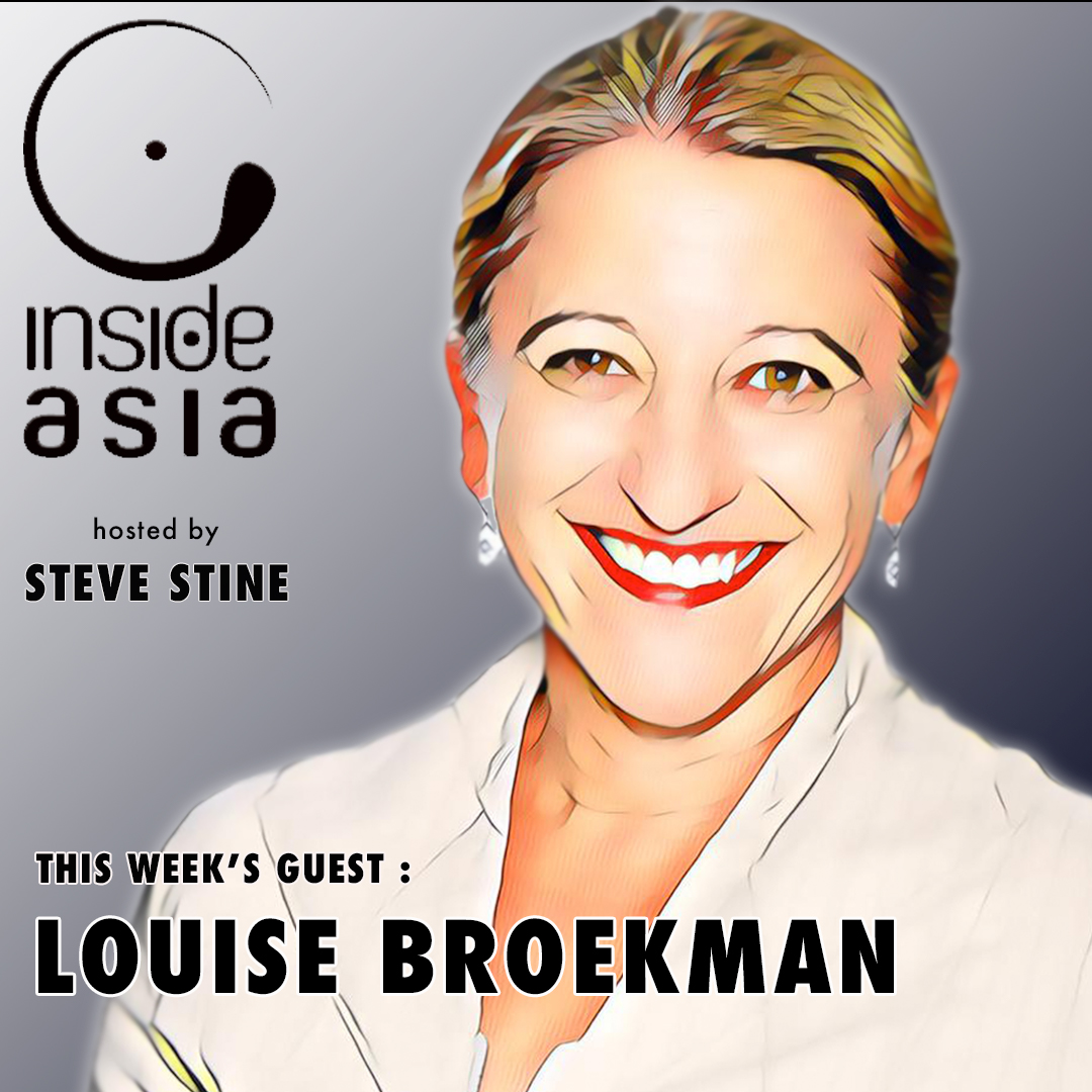 Advisory Boards Come of Age (w/ Louise Broekman)